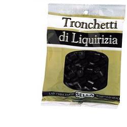 Sella Tronchetti Di Liquirizia 20 g - Farmafamily.it
