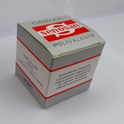 SENOSAN SENO CREMA 50 ML - Farmaseller
