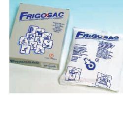 GHIACCIO ISTANTANEO FRIGOSAC IN ASTUCCIO - La tua farmacia online