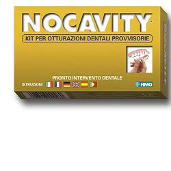 NOCAVITY KIT OTTURAZIONI - Farmapc.it