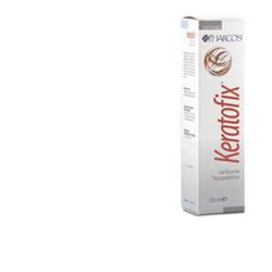 PHARCOS KERATOFIX GEL CAPELLI 100 ML - Spacefarma.it