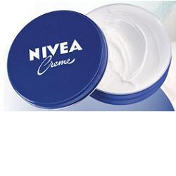 Nivea Crema Idratante Multiuso Formato Medio 75 ml