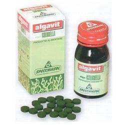 ALGAVIT CHLORELLA ALGA 120TAV - Farmaseller