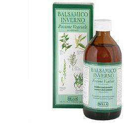 BALSAMICO INVERNO SCIROPPO 200 ML - Farmapage.it