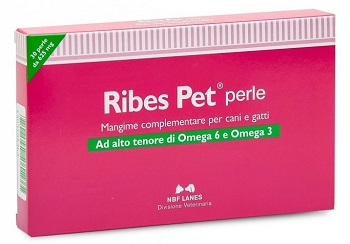RIBES PET BLISTER 30 PERLE - Farmaunclick.it