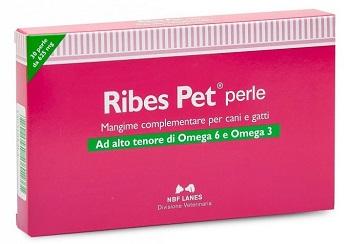 RIBES PET BLISTER 30 PERLE - Farmawing
