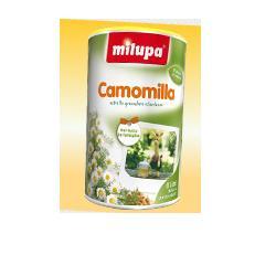 MILUPA CAMOMILLA BEVANDA ISTANTANEA 200 G - Spacefarma.it