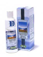 OLIODERBE FREE TIME 200 ML - Farmagolden.it
