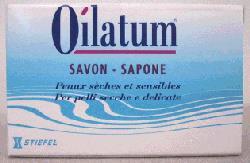 OILATUM SAPONE PER PELLE SECCA 100 G - Turbofarma.it