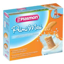 Plasmon Biscottini Per Biberon 450g - Farmapage.it