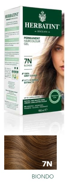 HERBATINT 7N 150 ML - Farmia.it