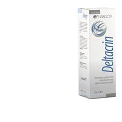 PHARCOS DELTATAR SHAMPOO 250 ML - farmaciadeglispeziali.it