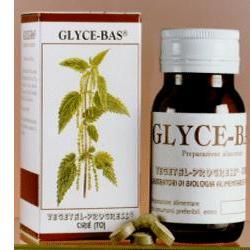 Glyce-Bas 600mg 80 Tavolette - Arcafarma.it