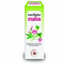MALVA MUCILLAGINE 200ML - Farmaciacarpediem.it