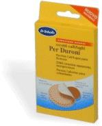 CEROTTO CALLIFUGHI DURONI 2 CEROTTI + 2 DISCHETTI - FARMAPRIME