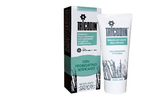 TRICODIN BALS 100ML - Spacefarma.it