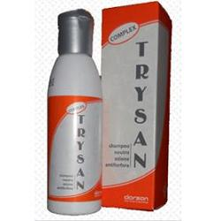 TRYSAN SH COMPLEX 125ML - Spacefarma.it