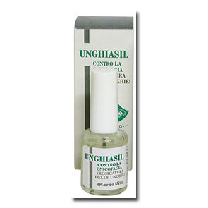 UNGHIASIL ANTIROSICATURA UNGHIE 10 ML - Farmapage.it