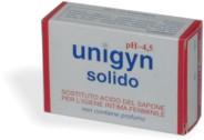 UNIGYN SAPONE PH4,5 100 G - Arcafarma.it