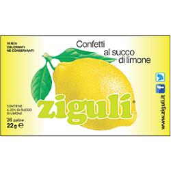 ZIGULI LIMONE 36 PALLINE 22 G - Farmia.it