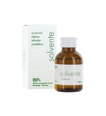 ACETONE SOLVENTE OLEOSO 50 ML - FARMAPRIME