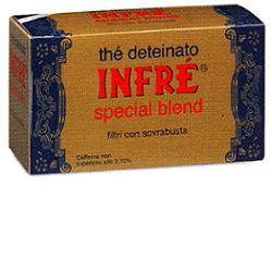 THE INFUSO RE 20 FILTRI 30 G - farmaciadeglispeziali.it