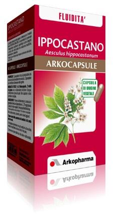 ARKO CAPSULE IPPOCASTANO 45 CAPSULE - latuafarmaciaonline.it
