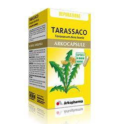 ARKO CAPSULE TARASSACO 45 CAPSULE - Farmabros.it