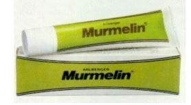 BANO LOZIONE MURMELIN 60 ML - SUBITOINFARMA