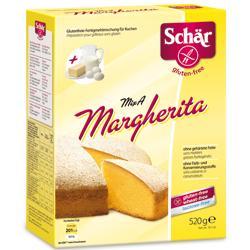 SCHAR MIX A MARGHERITA 500+20 G - FARMAPRIME