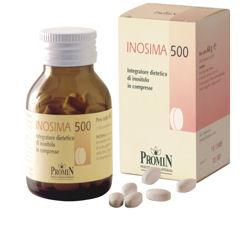 INOSIMA 500 100 COMPRESSE 68 G - Farmaciaempatica.it