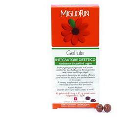 MIGLIORIN 90 GELLULE AL MIGLIO - Speedyfarma.it