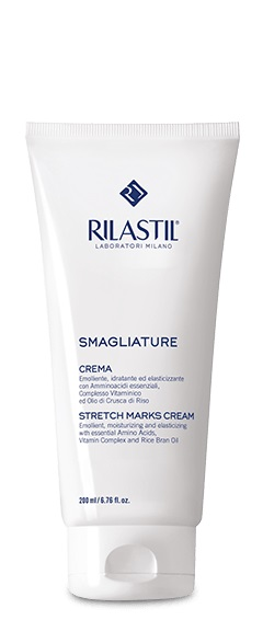 RILASTIL SMAGLIATURE CORPO CREMA 200 ML - Farmabros.it