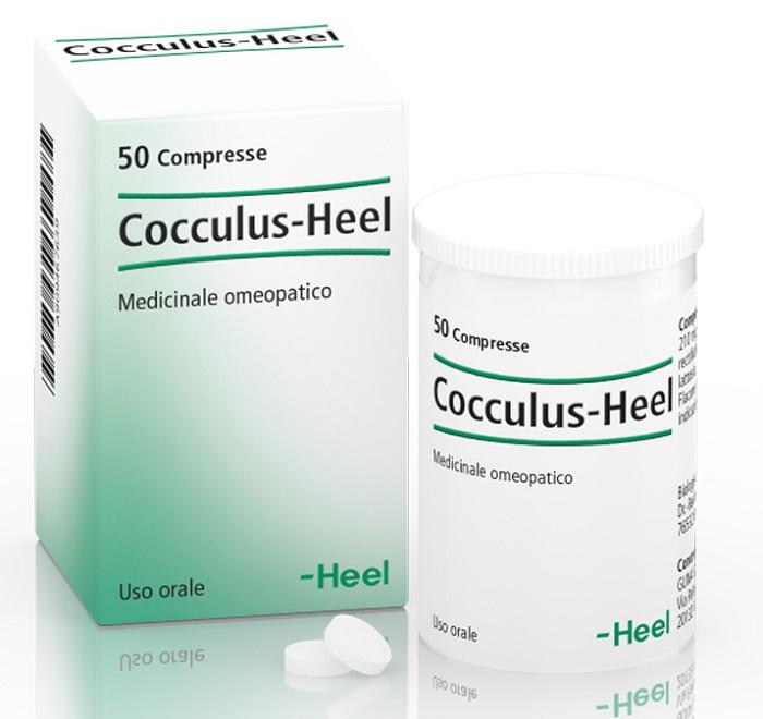 HEEL COCCULUS 50 TAVOLETTE - Farmaciapacini.it