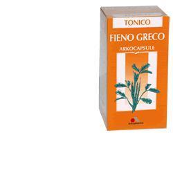 ARKO CAPSULE FIENO GRECO 45 CAPSULE - Speedyfarma.it
