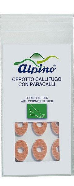 ALPINO CEROTTO CALLIFUGO + 9 PARACALLI