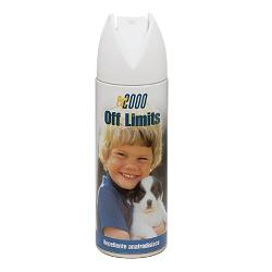 OFF LIMITS REPELLENTE ANAFRODISIACO SPRAY PER FEMMINE DI CANE IN CALORE 200 ML - Farmabros.it
