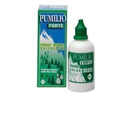 PUMILIO FORTE 40 ML - Farmaciasconti.it