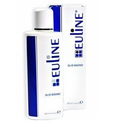 EULINE ZINC SHAMPOO 200 ML - Farmaseller