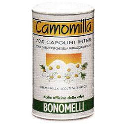 CAMOMILLA BONOMELLI SFUSA 40 G - Parafarmacia Tranchina