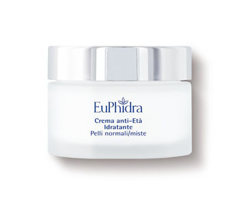 EUPHIDRA SKIN CR IDRAT 40ML - farmaventura.it