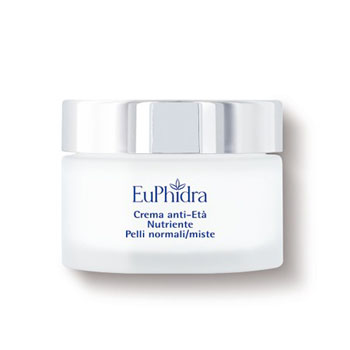 EUPHIDRA SKIN CR NUTR 40ML - Parafarmacia Tranchina