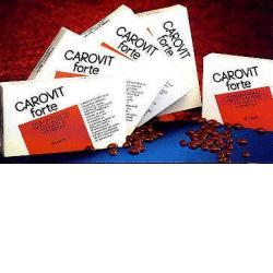 CAROVIT FORTE 30 PERLE - Carafarmacia.it