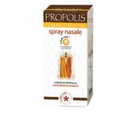 PROPOLIS AD SPRAY NASALE 15 ML - Farmaseller