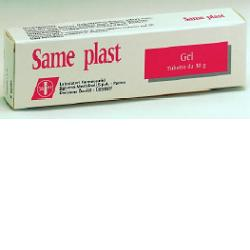 SAME PLAST GEL EMOLLIENTE TUBO 30 G - Farmawing