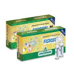 FISIOSOL T 20F - Farmaciacarpediem.it