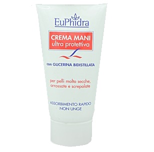 EUPHIDRA BODYCL CREMA MANI 75 ML - Farmaciasconti.it