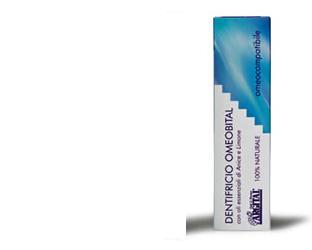 DENTIFRICIO OMEOBITAL 75 ML - Farmaseller
