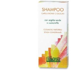 SHAMPOO BIONDI O DELICATI 250 ML - Farmalke.it