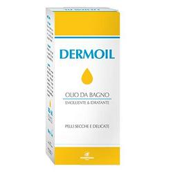 DERMOIL OLIO BAGNO 150 ML - Farmaseller